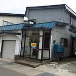 桜川1丁目貸家
