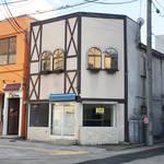 古川1丁目貸店舗