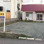 富田2丁目貸駐車場
