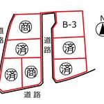 三内丸山売地B-3区画