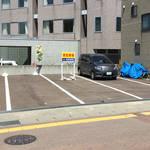 合浦2丁目貸駐車場