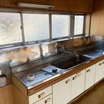 2F台所(キッチン)